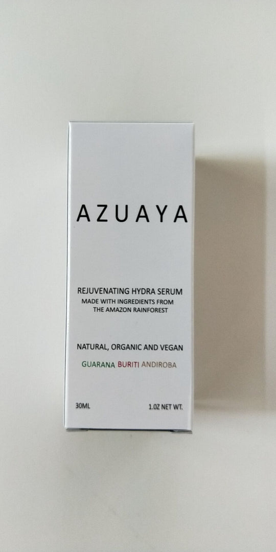 Rejuvenating Hydra Serum
