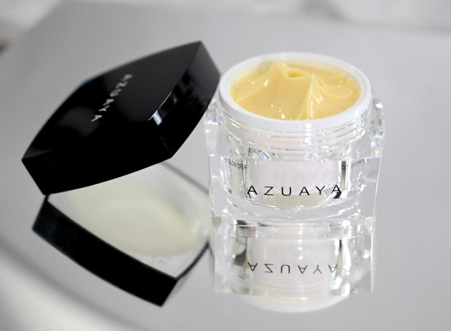 Youth Extending Glow Cream