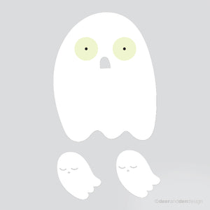 Glow in the Dark Series - Ghostie