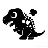 designer vinyl series - T-REX (limited edition)