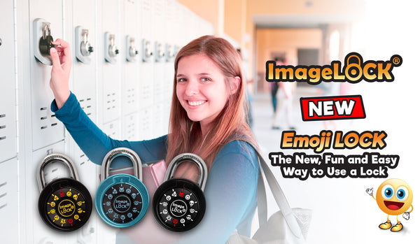 Image Combination Lock products were featured at As Seen on TV!