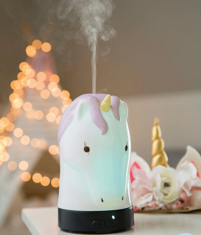 Unicorn Essential Oil Diffuser