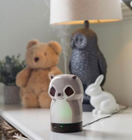 Raccoon Airome Essential oil Diffuser