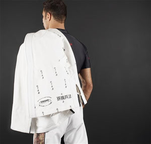 93 Brand Art of War Jiu Jitsu Gi