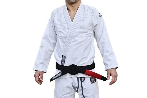 Break Point Classic Jiu Jitsu Gi - White