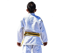 Load image into Gallery viewer, Break Point Kids Classic Jiu Jitsu Gi - White