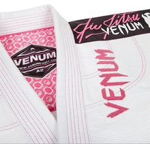 Load image into Gallery viewer, Venum Challenger 2.0 Women's Jiu Jitsu Gi