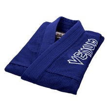Load image into Gallery viewer, Venum Contender 2.0 Jiu Jitsu Gi - Navy