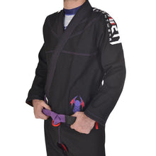 Load image into Gallery viewer, Raven Cthulhu Jiu Jitsu Gi