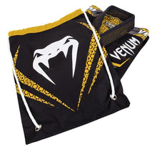 Load image into Gallery viewer, Venum Elite Black Jiu Jitsu Gi