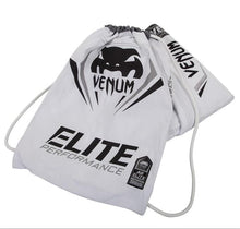 Load image into Gallery viewer, Venum Elite Jiu Jitsu Gi (White/Silver)