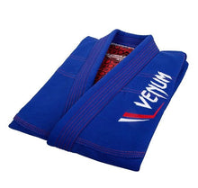 Load image into Gallery viewer, Venum Elite Light Jiu Jitsu Gi - Blue