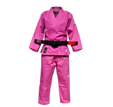 Load image into Gallery viewer, Fuji Women's Pink BJJ Gi