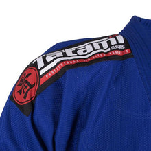Load image into Gallery viewer, Tatami MK4 Nova Jiu Jitsu Gi - Blue