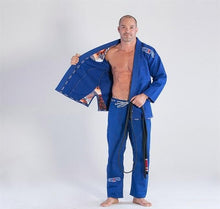 Load image into Gallery viewer, Grips Secret Weapon 2.0 Jiu Jitsu Gi