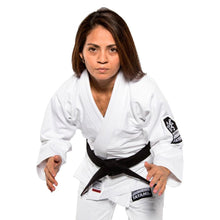 Load image into Gallery viewer, Tatami Hokori Women's Jiu Jitsu Gi - White