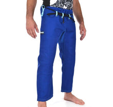 Load image into Gallery viewer, 93 Brand Hooks v3 Gi Pants - Blue