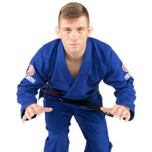 Load image into Gallery viewer, Tatami Nova Minimo Jiu Jitsu Gi - Blue