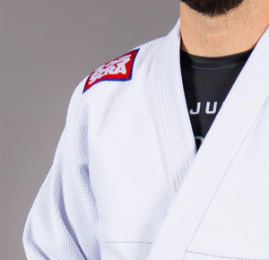 Scramble Athlete 2.0 Jiu Jitsu Gi