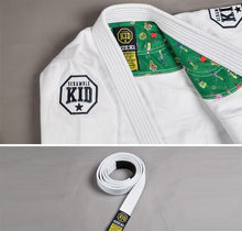 Load image into Gallery viewer, Scramble Children's Jiu Jitsu Gi