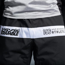 Load image into Gallery viewer, Scramble X 100Athletic Jiu Jitsu Gi – Black