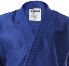 Load image into Gallery viewer, 93 Brand Standard Issue Blue Jiu Jitsu Gi