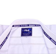 Load image into Gallery viewer, Fuji Suparaito Jiu Jitsu Gi - White