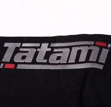 Load image into Gallery viewer, Tatami Estilo 6.0 Women's Jiu Jitsu Gi - Black/Silver