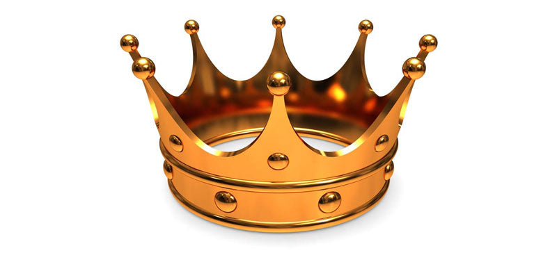 Why the .com is still King of the Domains