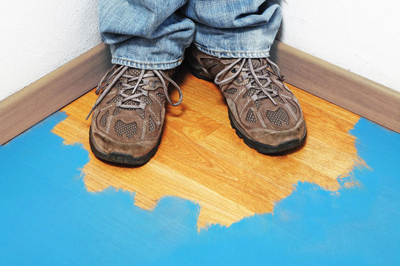 Startups: don't paint your brand into a corner
