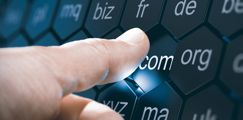 Four pitfalls to avoid if your ideal domain has been taken