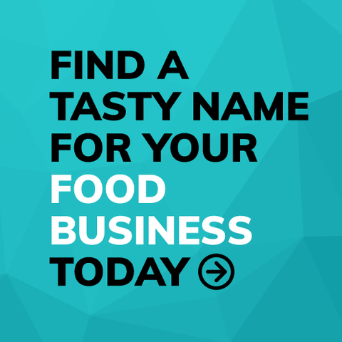 Food and Catering Business Names