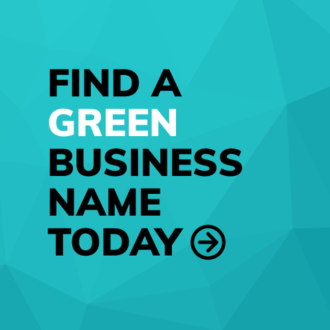 Green Business Names