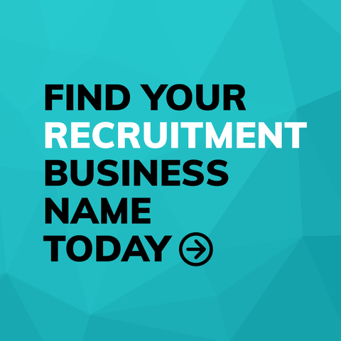 HR and Recruitment Agency Names