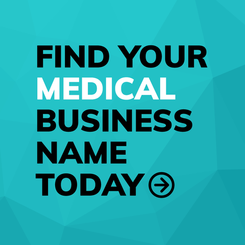 Healthcare Company Names