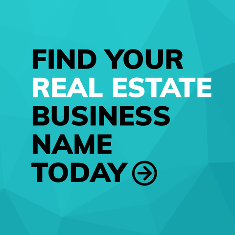 Real Estate Company Names