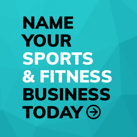 Sports and Fitness Business Names
