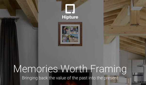Hipture.com - the online framing company