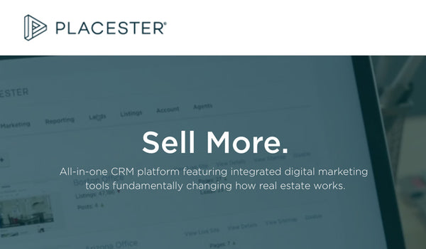 Placester - digital marketing for Real Estate companies