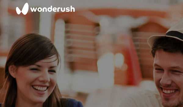 Wonderush - unlimited things to do every day