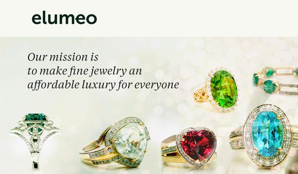 elumeo - making fine jewellery an affordable luxury