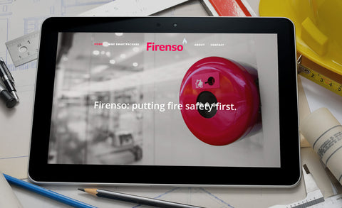 Firenso Fire Security