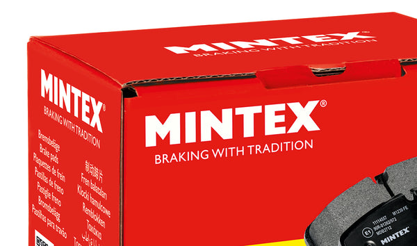 Mintex - Braking with Tradition