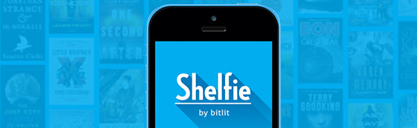 Visit the Shelfie website