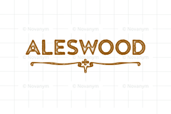 aleswood.com