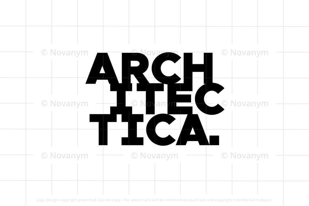 Architecture Company Names Collection | Novanym