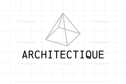 architecture company names collection novanym