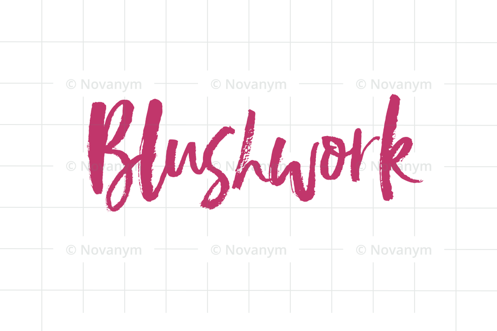Beauty Business Names Collection   Novanym