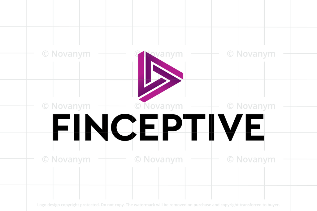 Finceptive.com is a financial business name for sale