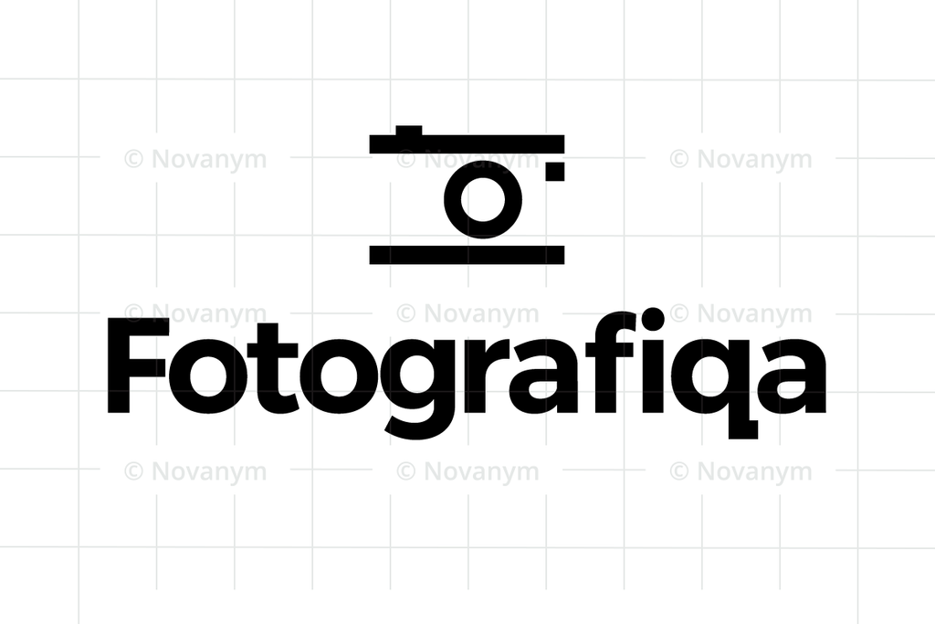 Photography Business Names Collection | Novanym